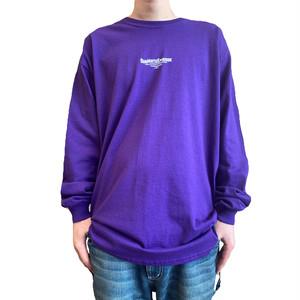 SME L/S shirt
