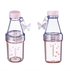 butterfly waterbottle 473ml