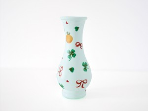 Paint flower vase (Edition 3)