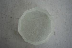 liir  森谷和輝 十角皿