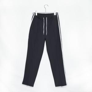 【GEN IZAWA】体操服/ジャージパンツ(BLACK)