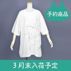 釣りビッグT-SH(受注商品)WH/F