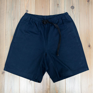 COOCHUCAMP : Happy shorts / Navy