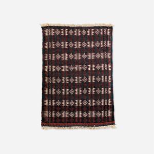 ヴィンテージ ブーラフィー族 キリム 42×30cm