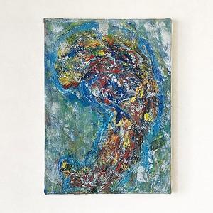エネルギーアート 「心のささやき」