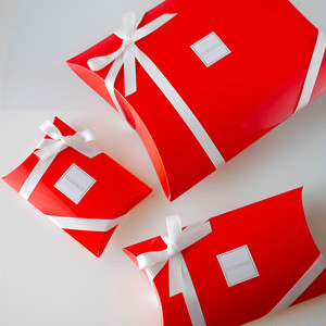 Gift Box Special Red