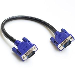 PC98に最適!!25cm VGAケーブル RGB15ピン ショートケーブル