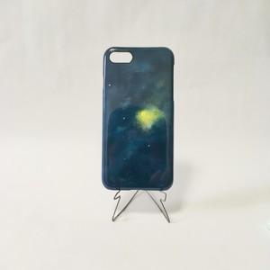 月食 iPhoneケース