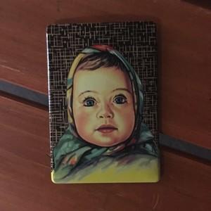 アリョンカ カードケース