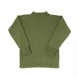 ''LE TRICOTEUR'' traditional guernsey sweater