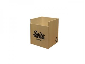 Dust Box [S]