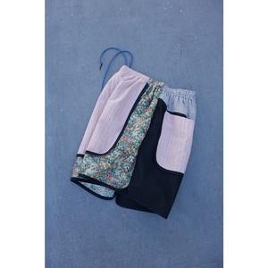 360 short pants / pink