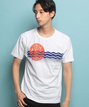#442 Tシャツ SUN
