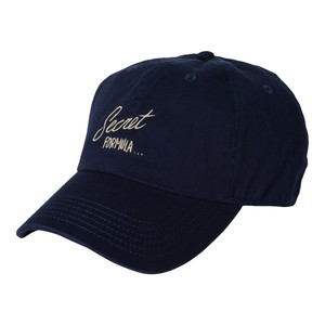 STP SECRET CAP(NAVY)[TH8A-090]