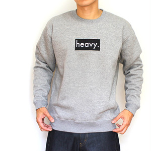 sweat crew neck GREY