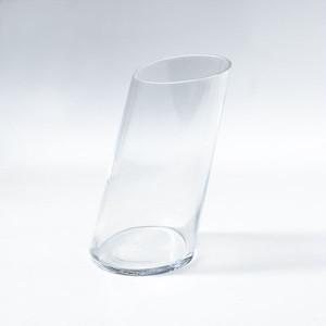 斜めグラス / タンブラー