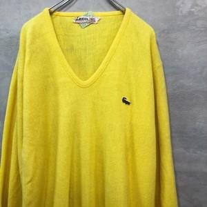 ラコステ セーター #1325