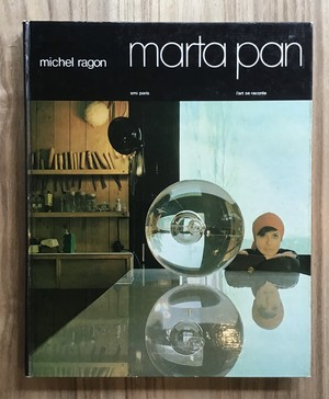 Marta Pan l'art se raconte