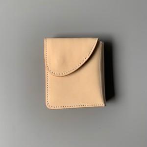 HenderScheme wallet patent natural