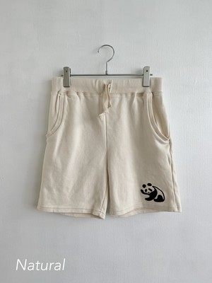 "Mixta  ""PANDA"" SHORT PANTS"