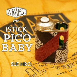 WRAPS! for iStick Pico Baby