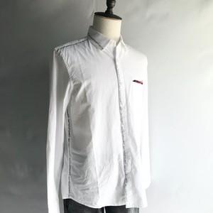 TOBIASシャツ【Desigual】