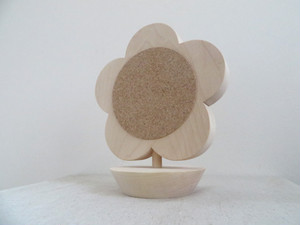 flower pot stand|w/stand