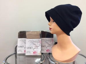 包帯帽子(モスグリーン)