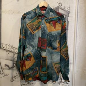 Euro design shirt 45