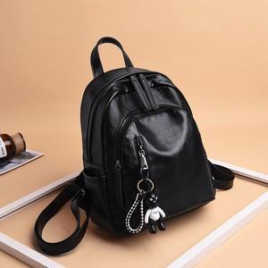 【goods】新しいシンプルなパーソナリティファッション柔らかいタイドバッグ15774076