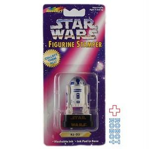 R2-D2 スタンプフィギュア 未開封