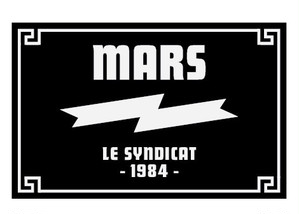 Le Syndicat - Mars  Tape