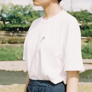 ZASSHU T-Shirts |10YC×MAGASINN KYOTO