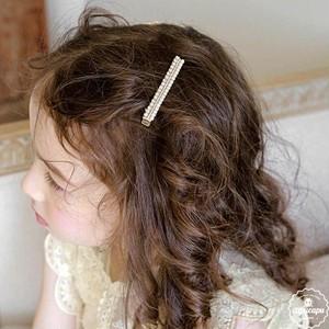 «sold out» flo bella hair pin ベラ ヘアピン