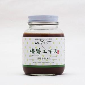 濃縮番茶入梅醤エキス
