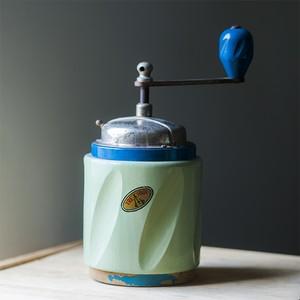 TRE SPADE ビンテージ コーヒーミル (Italy/50s)