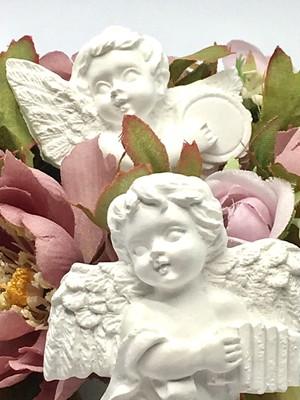 ★「香りの宝石」ギフト付き★クリスタルアロマストーン(エンジェルセット)