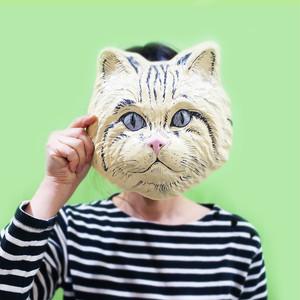 CAT MASK(Bob)