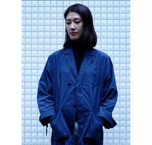 panenka ドクターコート   Whyte Coat Dr.Mercer(navy)