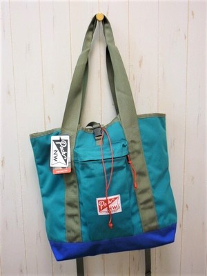 Pack Northwest Large Hobo Tote (パックノースウェスト ラージホーボートート/3ウェイバッグ) Made In USA
