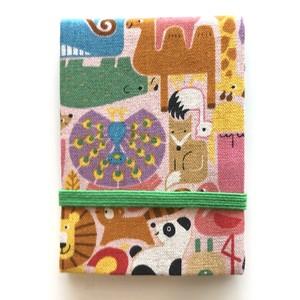 HARUMI カードケース 130