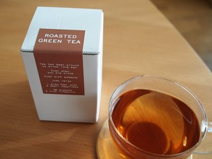 【TCW】ほうじ茶 ROASTED TEA
