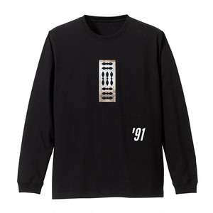 ◆NEMES 188 / NEMES SANTA FE LONG SLEEVE T-SHIRT