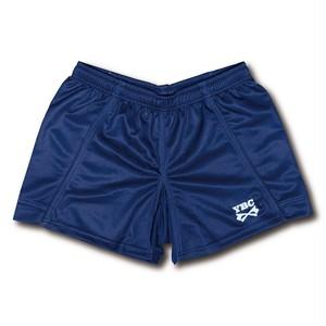 【YBC】Premium Game Shorts Navy