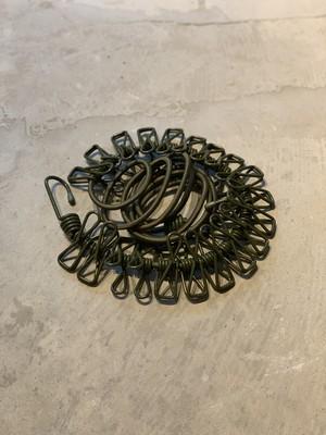 ミル干しロープ