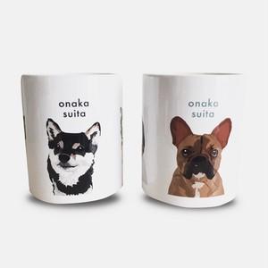 ohayo mug