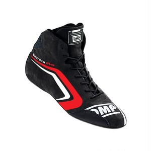 IC/803E073 TECNICA EVO SHOES MY2016 BLACK/RED