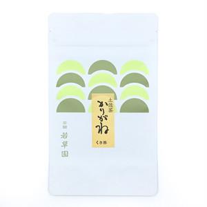 【土佐茶 茎茶】 かりがね 100g
