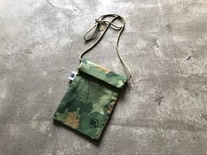 Hand Light Military Neck Pouch