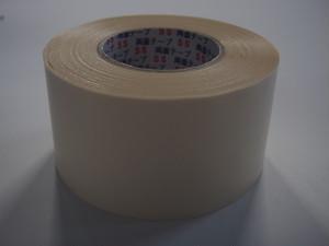 工業用両面テープ【強粘着タイプ】 80ミリ幅x50メートル巻
